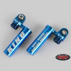 2 Coperchi con barilotto King Off Road - RC4WD Z-S0865