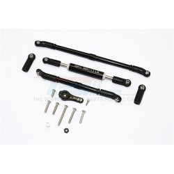 SET STEERING DAMPER v1 for AXIAL SCX10-2 - GPM