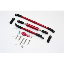 SET STEERING DAMPER v2 for AXIAL SCX10-2 - GPM