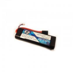 Batteria LiPo 4000mAh 7.4v 2s 30c HARDCASE - EZ POWER