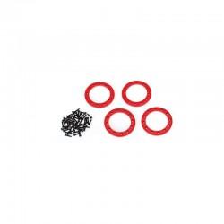 Rings Beadlock 1.9 rims and TRX4 (Various colours) - TRAXXAS TRX4-8169