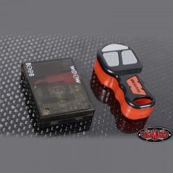 Centralina Radio per Verricello WARN con Telecomando - RC4WD Z-S1092