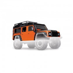 CARROZZERIA TRX4 DEFENDER ADVENTURE - TRAXXAS TRX4-8011