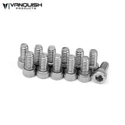 KIT VITI VANQUISH per HUB - Vanquish VPS01655