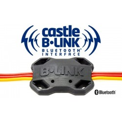 B-LINK INTERFACCIA BLUETOOTH - CASTLE CREATIONS