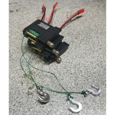 SERVO VERRICELLO PST-145CC 4.11 Kg max. 6s - Powershift RC PST-145CC