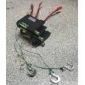 SERVO VERRICELLO PST-145CC 4.11 Kg max. 6s - Powershift RC