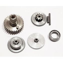 Kit Ingranaggi per SERVO JXS-CLSHV7346MG - JX SERVO JXS-CLS-HV7346MG-SG