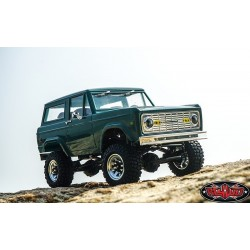 Gelande 2 BlackJack MINI 1:18 RTR - RC4WD