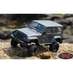 Gelande 2 Black Rock MINI 1:18 RTR - RC4WD