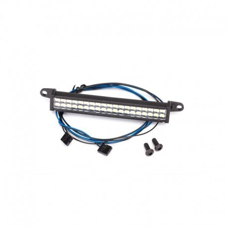 Barra luci led per paraurti anteriore TRX4 Sport - TRAXXAS TRX4-8088