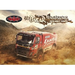 Camion Dakar Rally in Scala 1:14 RTR Race Truck - RC4WD VV-JD00021
