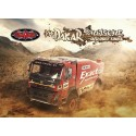 Camion Dakar Rally in Scala 1:14 RTR Race Truck - RC4WD