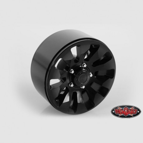 Inch 1.9 in alluminio a 6 Razze - XTRA SPEED Z-W0156