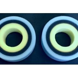 Spugne SUB10-3 per Gomme 1.9 KLR VOODOO - OTTSIX RC
