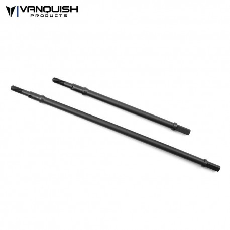 Coppia Assi Posteriori Ponte AR60 - Vanquish VPS08081