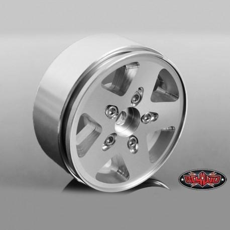 Jeep JK Stock 1.9 in Alluminio - RC4WD Z-W0052