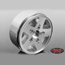 Singolo Jeep JK Stock 1.9 in Alluminio - RC4WD Z-Q0021