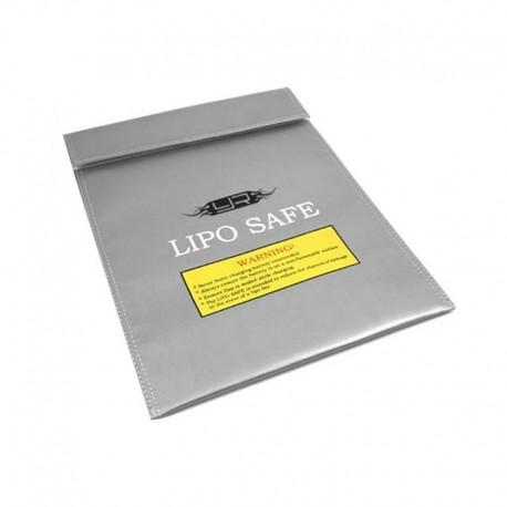 LiPo Safe - Sacca di protezione v1 - YEAH RACING YA-0186