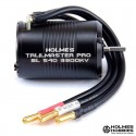 Can notice it from PRO BL 540 3300kv - Holmes Hobbies