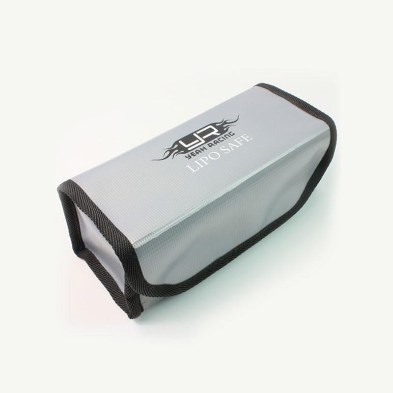 56e148e0a5 LiPo Safe - Sacca di protezione v2 - YEAH RACING YA-0299. Loading zoom