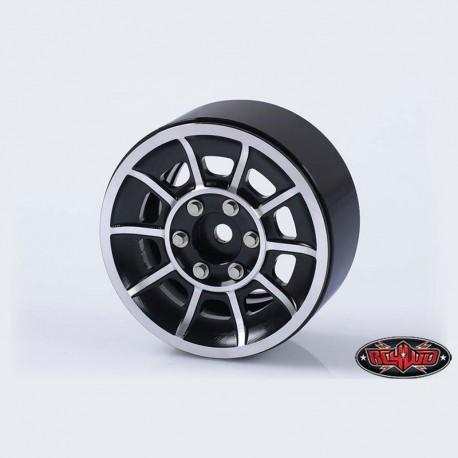 Singolo Hazard 1.9 in alluminio - RC4WD Z-Q0063