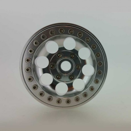 4 Rims 1.9 aluminum 8-spoke v1 - TM TM-B010107