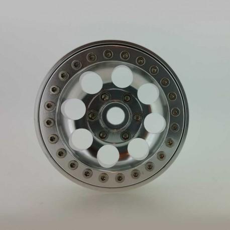 Inch 1.9 in alluminio a 6 Razze - XTRA SPEED TM-B010107