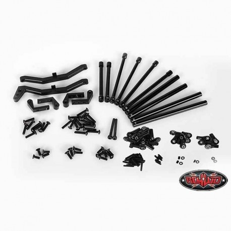 Kit 4 Link Post. TF2 - RC4WD Z-S1220